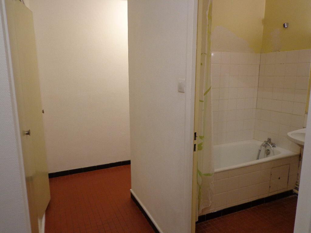 Achat Appartement 2 pièces à Bourg-en-Bresse - vignette-5