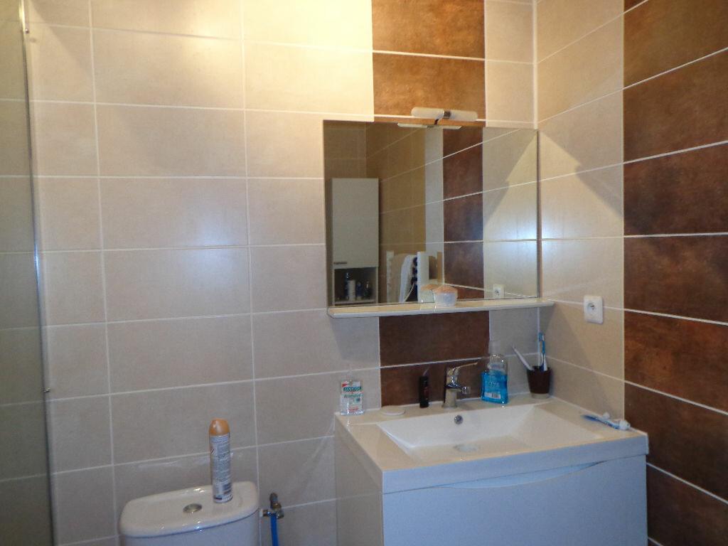 Achat Appartement 2 pièces à Saint-Denis-lès-Bourg - vignette-4