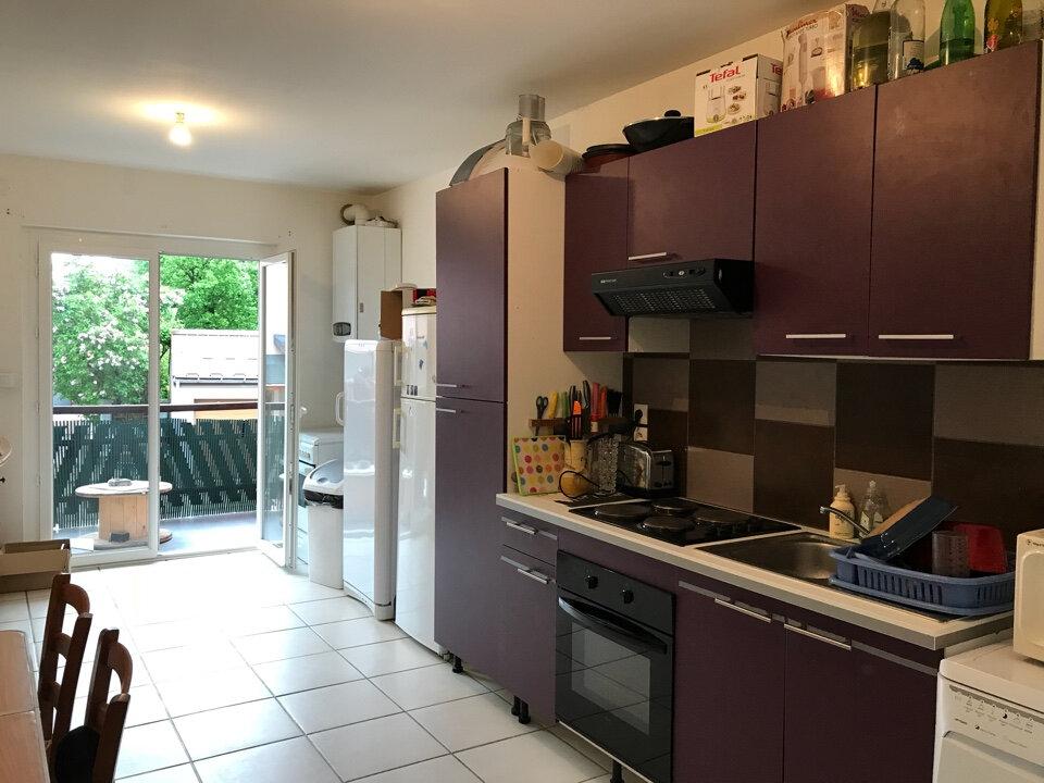 Achat Appartement 5 pièces à Brénod - vignette-1