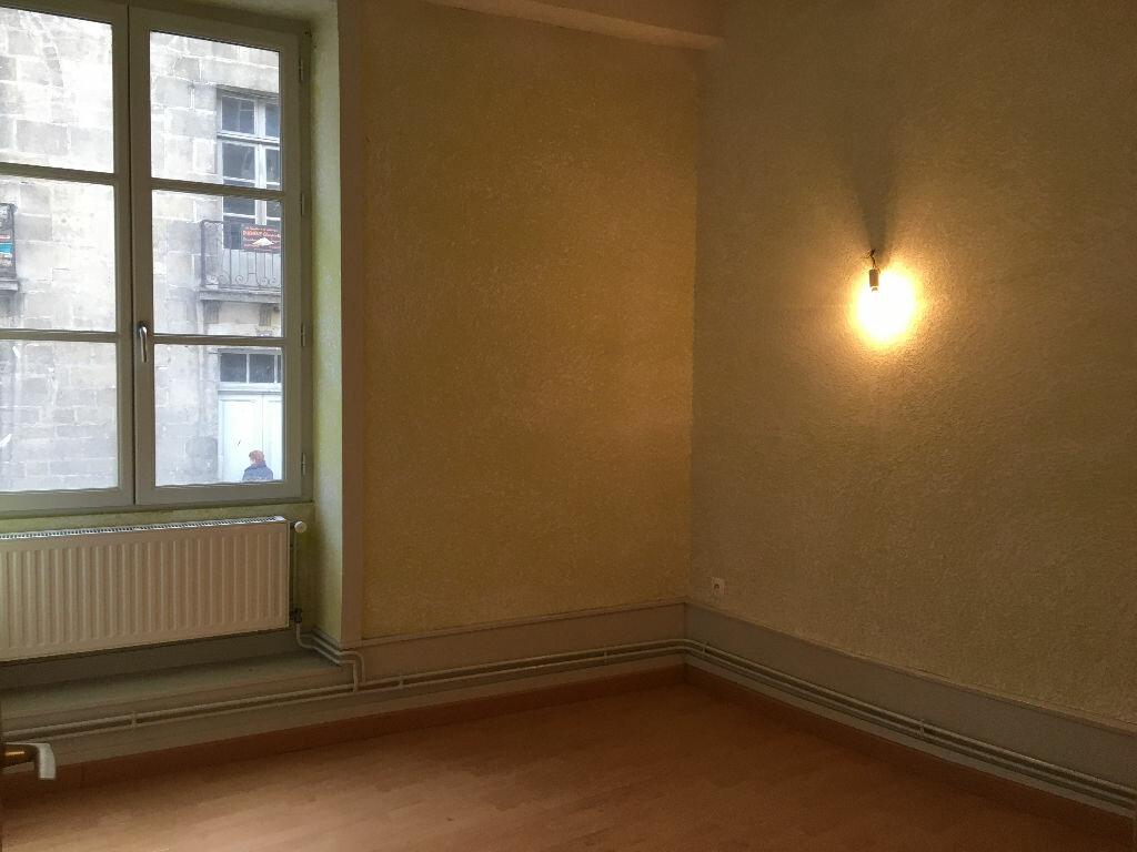 Achat Appartement 3 pièces à Dole - vignette-6