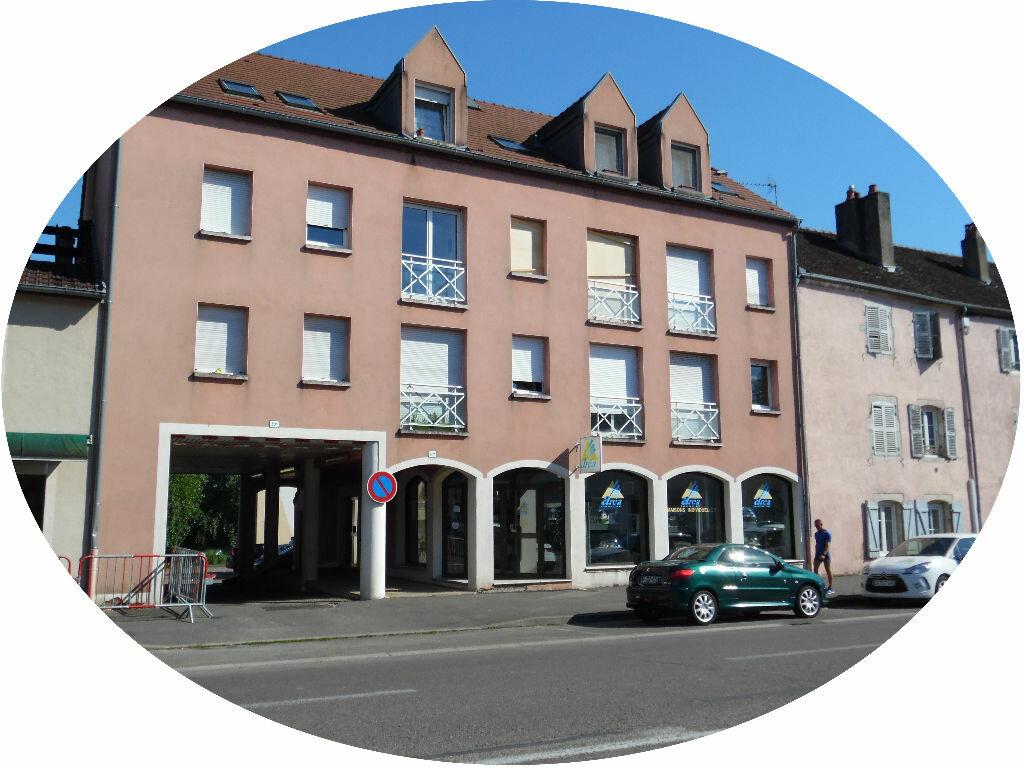Achat Appartement 4 pièces à Brevans - vignette-1
