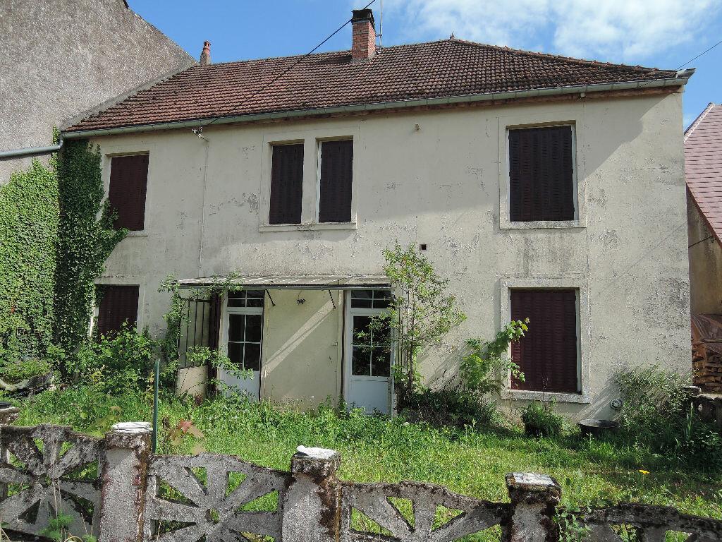 Achat Maison 7 pièces à Auxonne - vignette-1