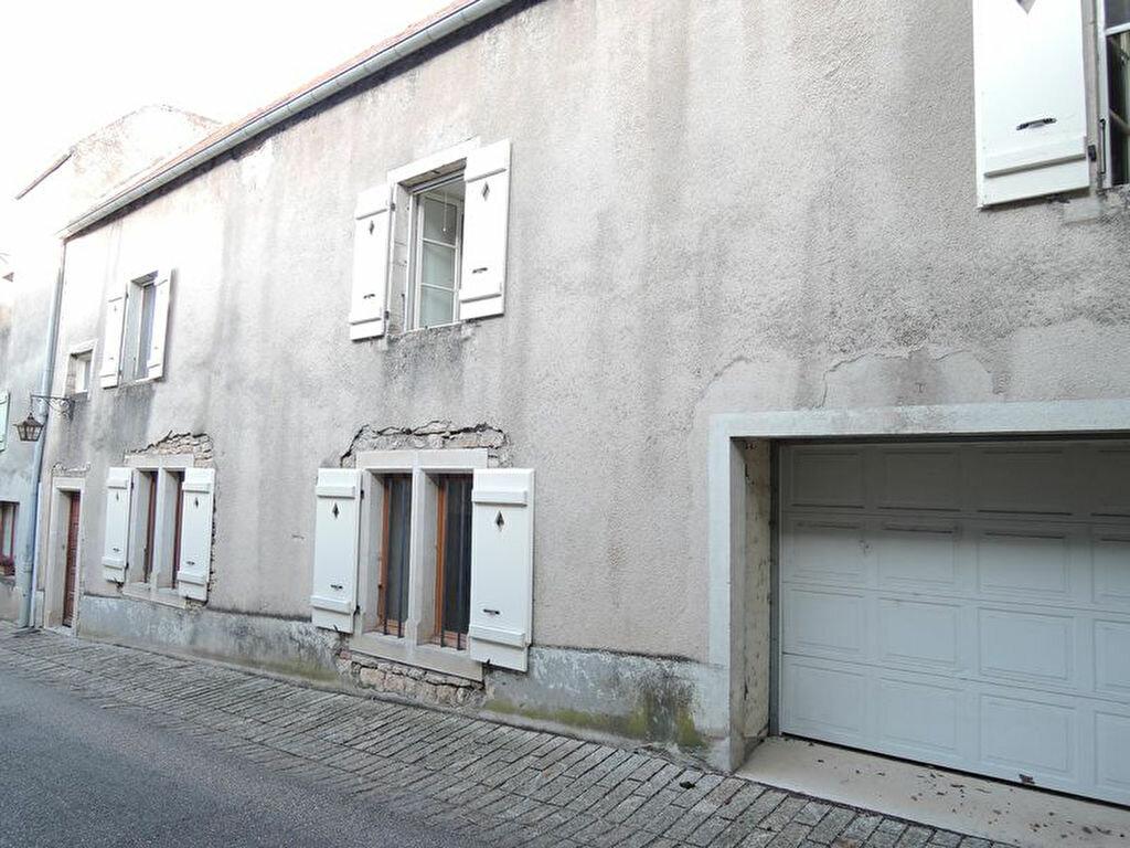 Achat Maison 6 pièces à Pesmes - vignette-2