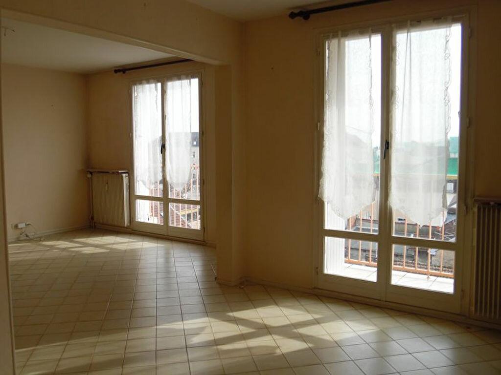 Achat Appartement 4 pièces à Dole - vignette-2