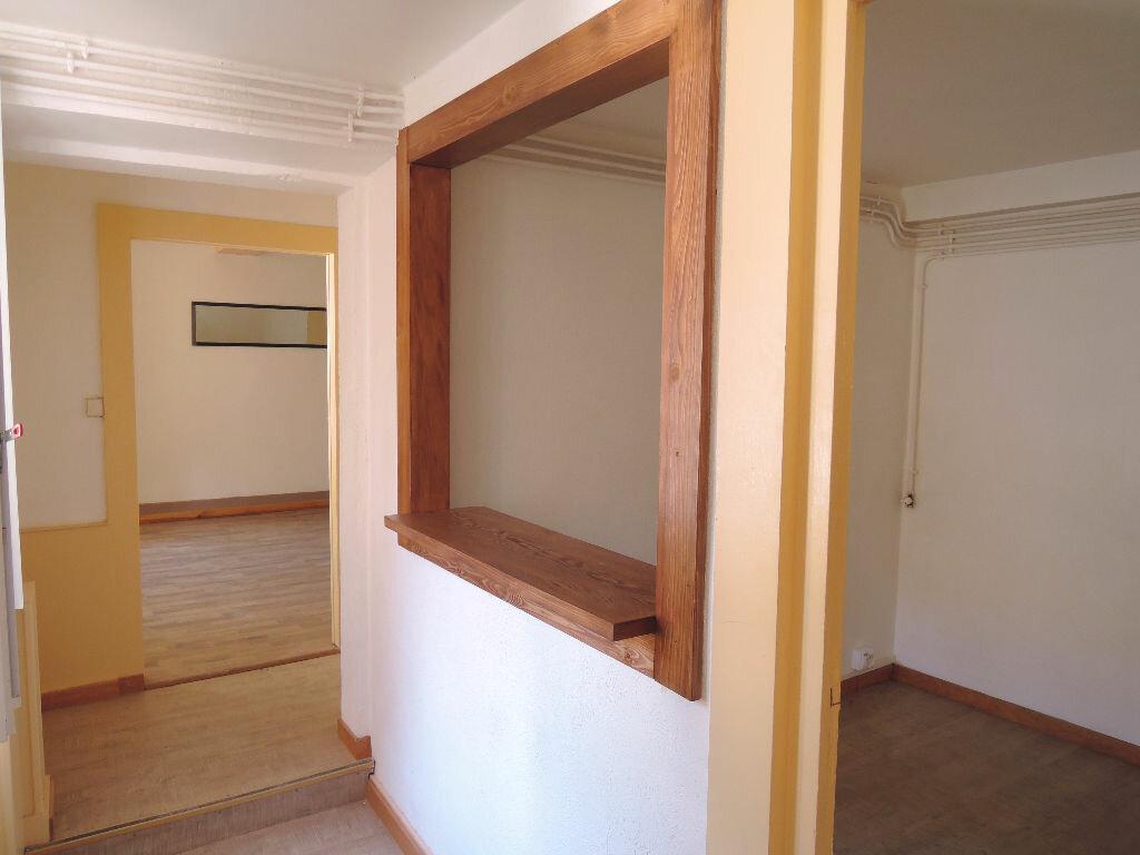 Achat Appartement 2 pièces à Dole - vignette-1