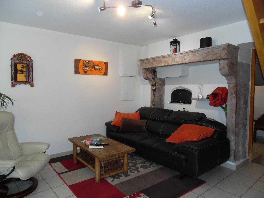 Achat Appartement 4 pièces à Champvans - vignette-1