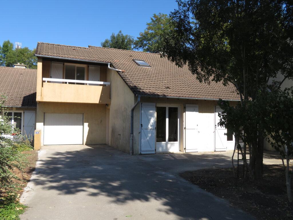 Achat Maison 5 pièces à Mont-sous-Vaudrey - vignette-1