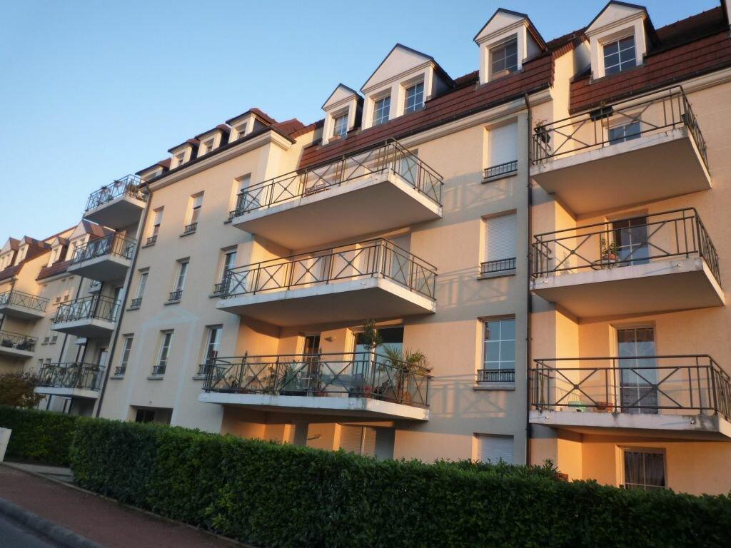 Location Appartement 2 pièces à Dijon - vignette-1