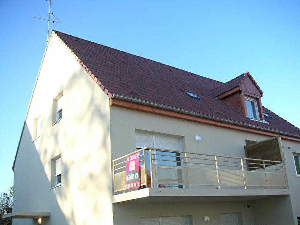 Location Appartement 5 pièces à Longvic - vignette-1