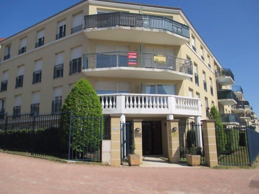 Location Appartement 2 pièces à Saint-Apollinaire - vignette-1