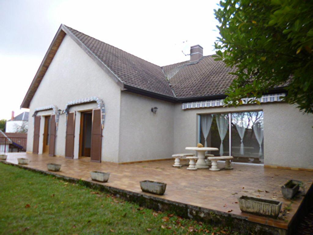 Location Maison 5 pièces à Rouvres-en-Plaine - vignette-1