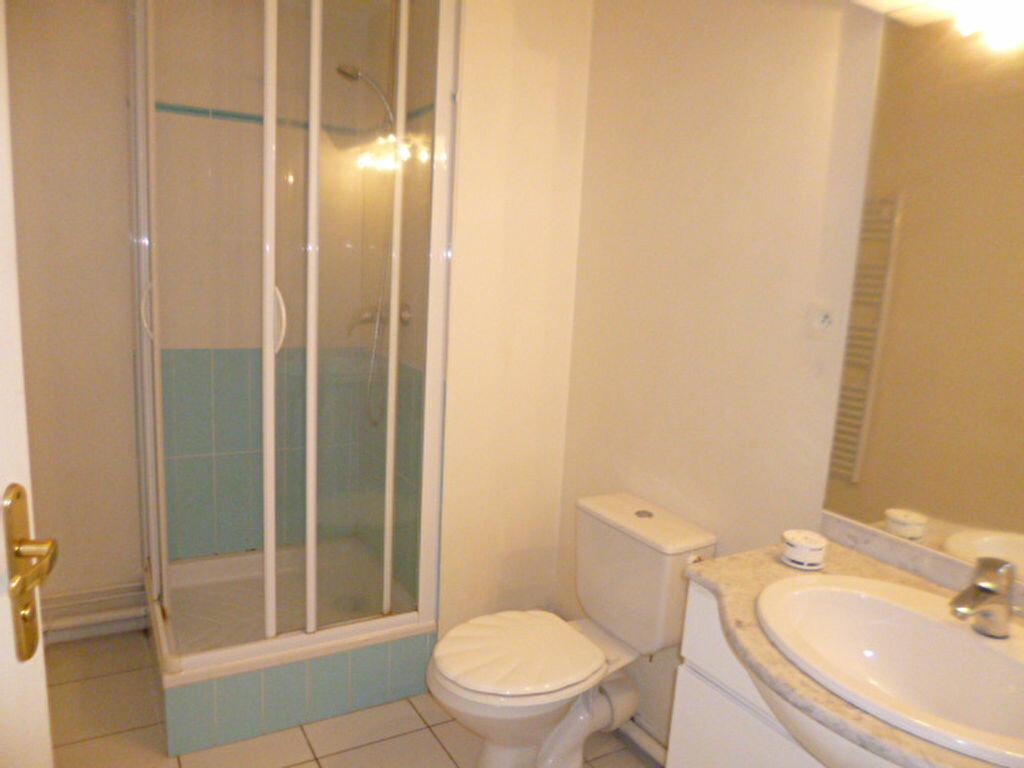 Location Appartement 1 pièce à Dijon - vignette-3