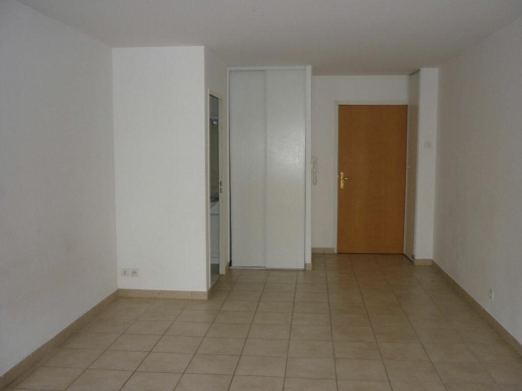 Location Appartement 1 pièce à Dijon - vignette-5