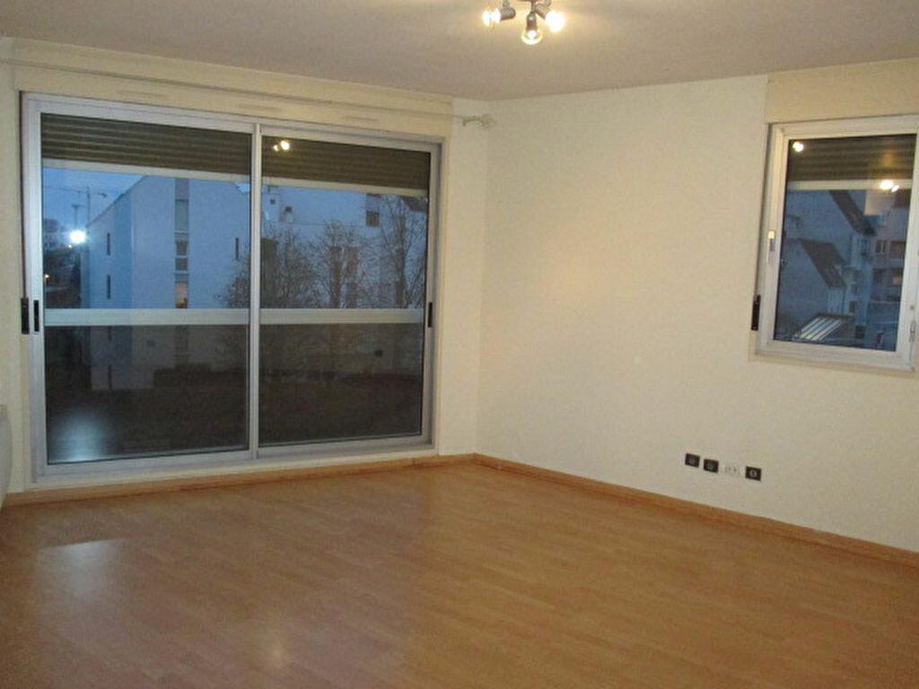 Location Appartement 2 pièces à Dijon - vignette-2