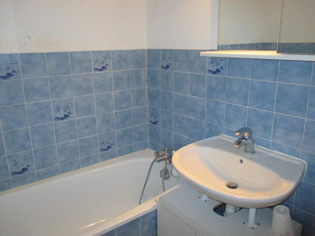 Location Appartement 2 pièces à Dijon - vignette-5