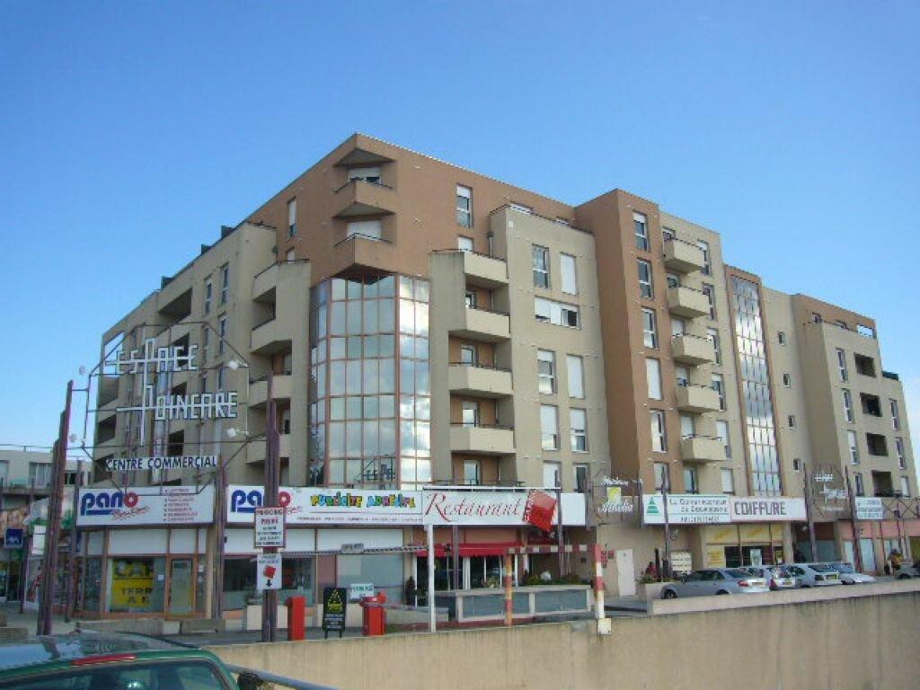 Location Appartement 1 pièce à Dijon - vignette-1