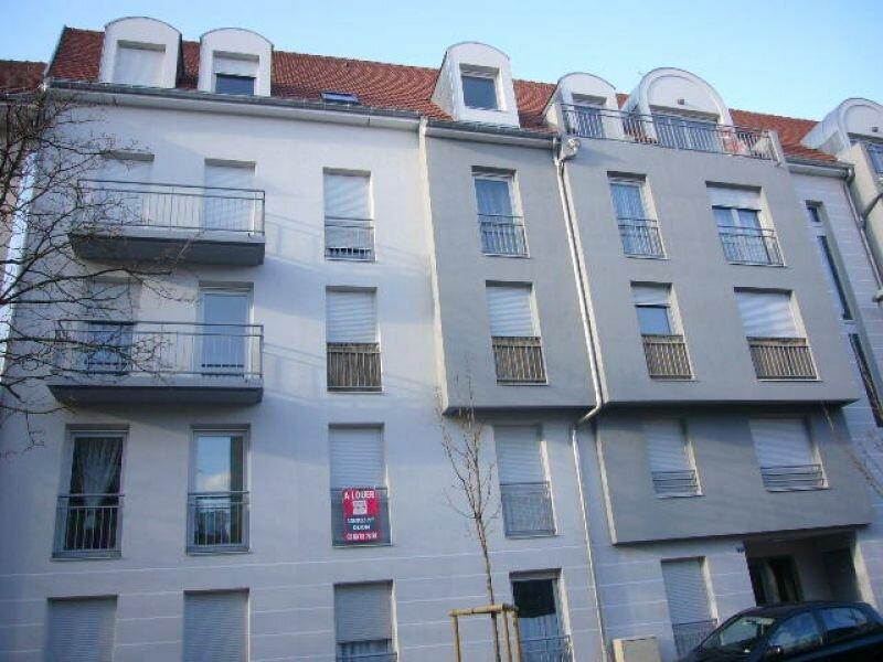 Location Appartement 3 pièces à Dijon - vignette-1