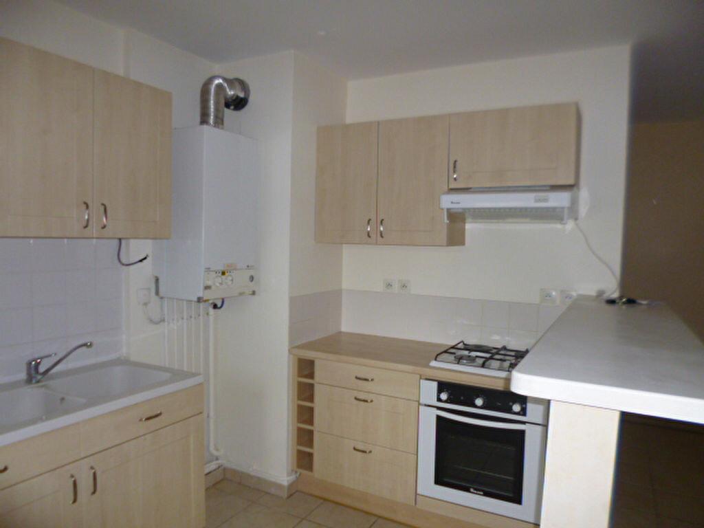 Location Appartement 3 pièces à Dijon - vignette-3
