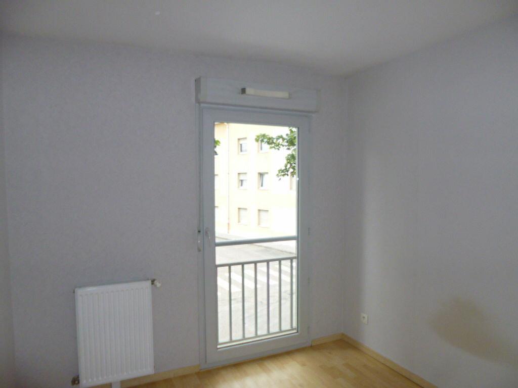 Location Appartement 3 pièces à Dijon - vignette-4
