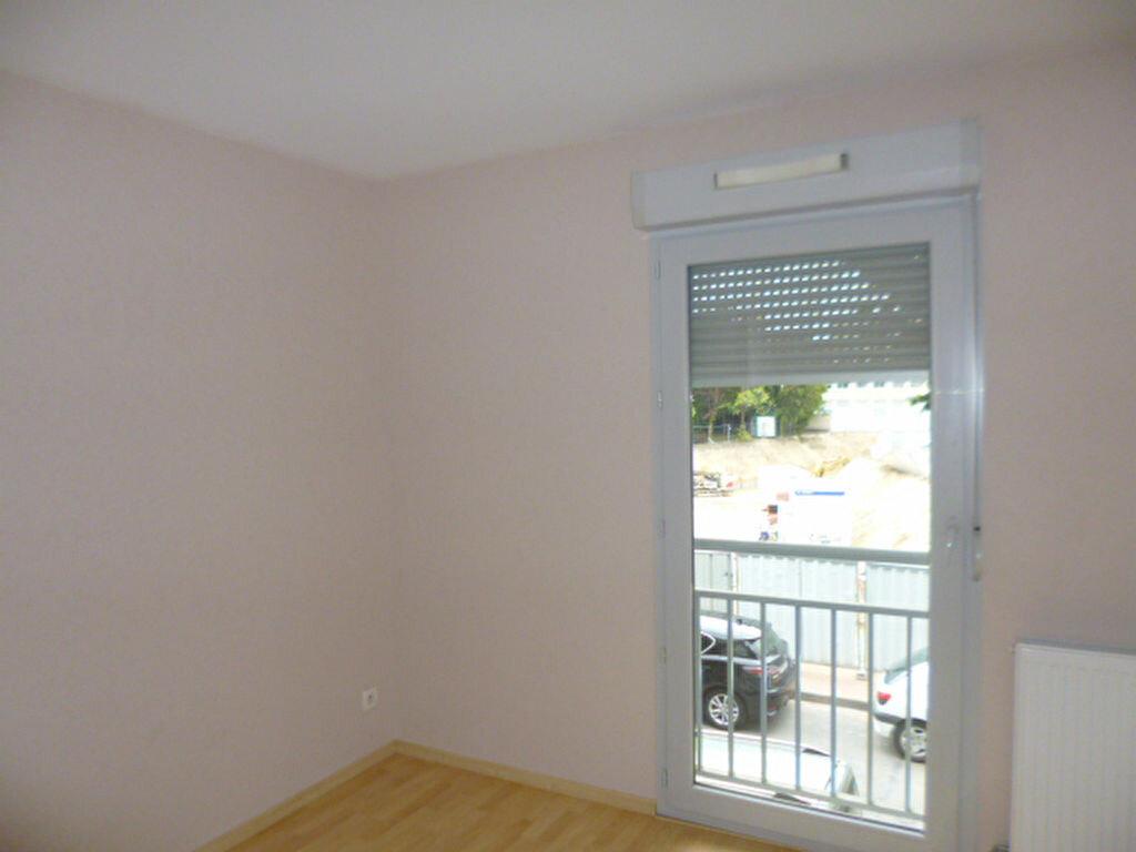 Location Appartement 3 pièces à Dijon - vignette-5
