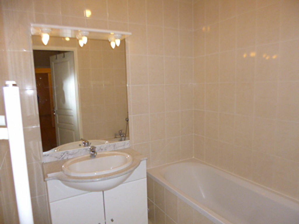 Location Appartement 3 pièces à Dijon - vignette-6