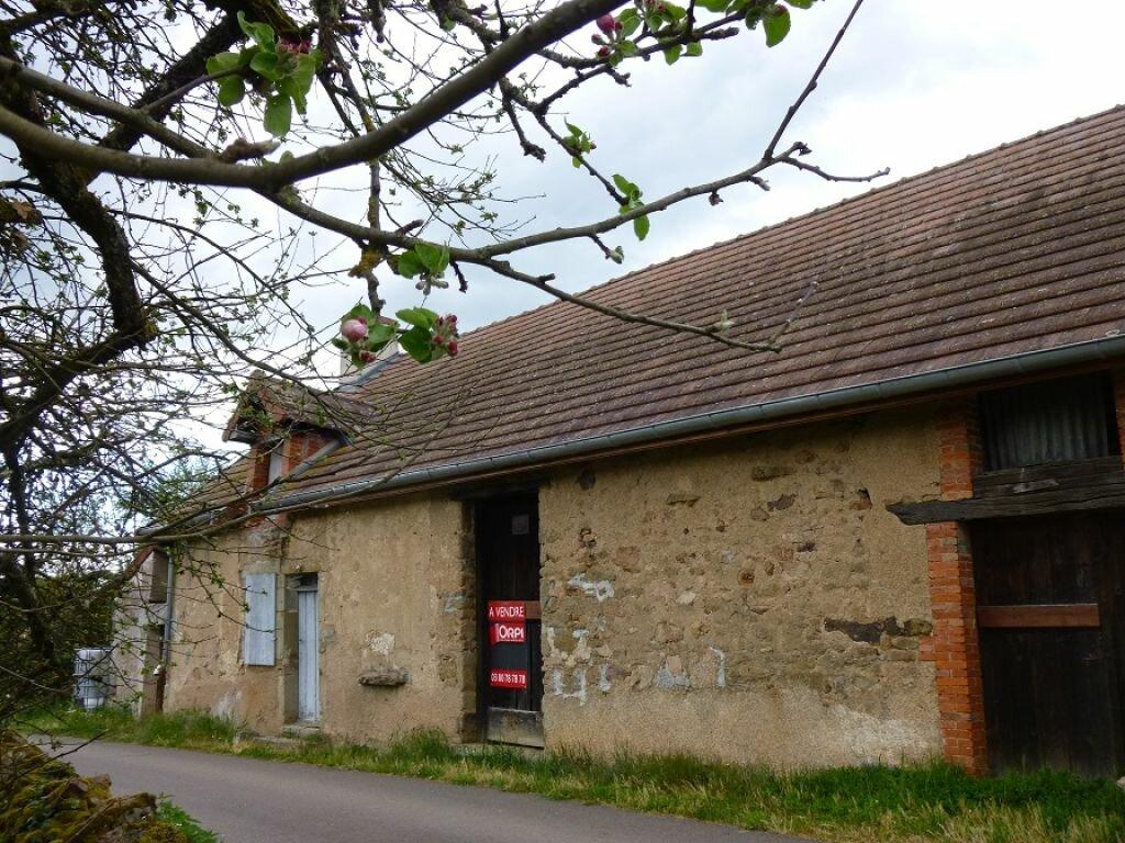 Achat Maison 3 pièces à Arnay-le-Duc - vignette-1