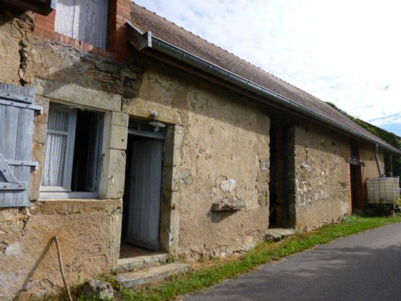 Achat Maison 3 pièces à Arnay-le-Duc - vignette-4