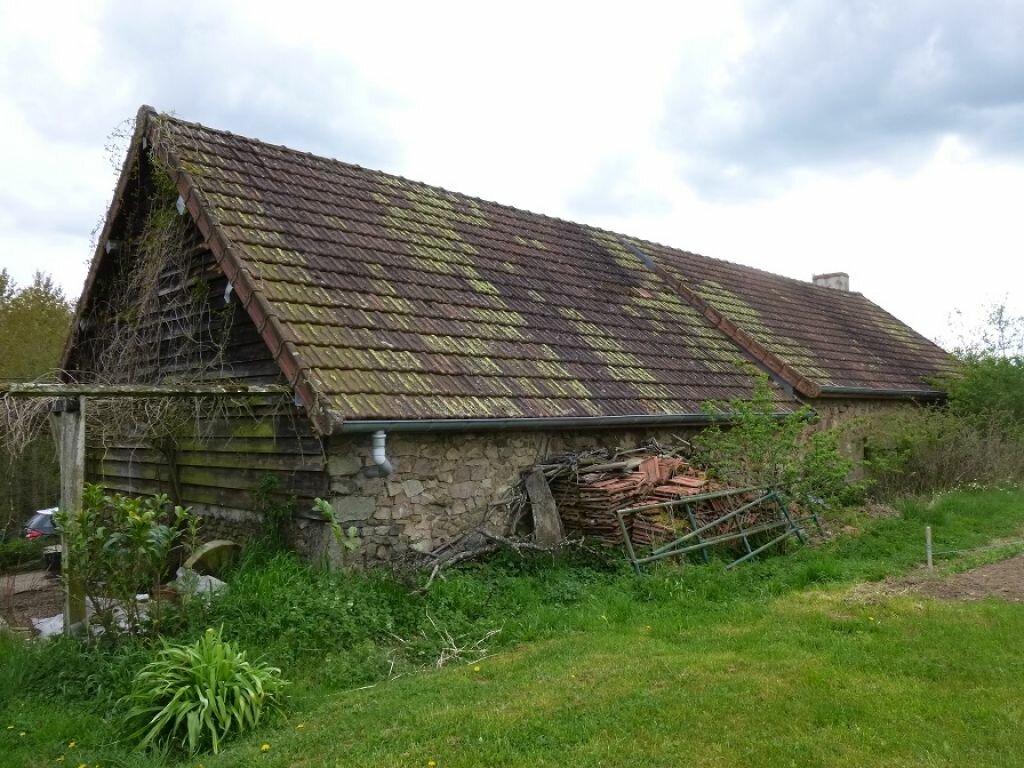 Achat Maison 3 pièces à Arnay-le-Duc - vignette-5