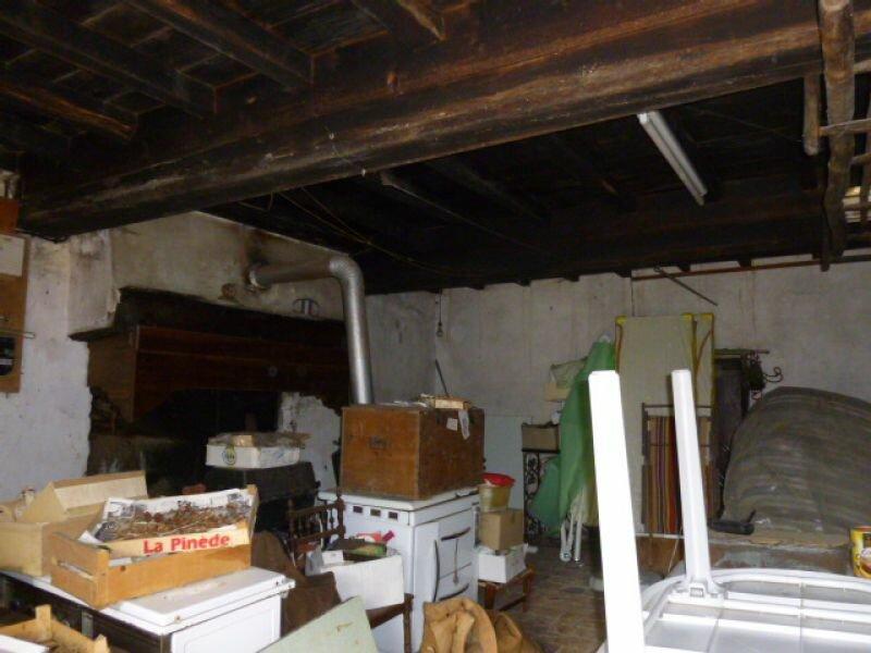 Achat Maison 3 pièces à Arnay-le-Duc - vignette-6