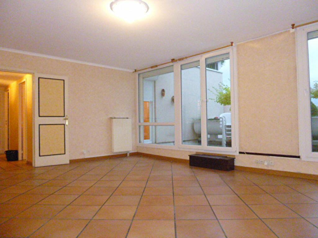 Achat Appartement 4 pièces à Quetigny - vignette-2