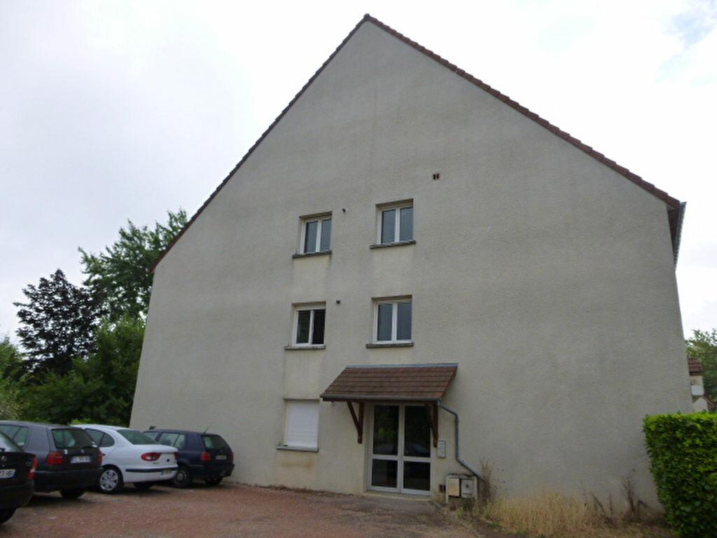 Achat Appartement 3 pièces à Longvic - vignette-1