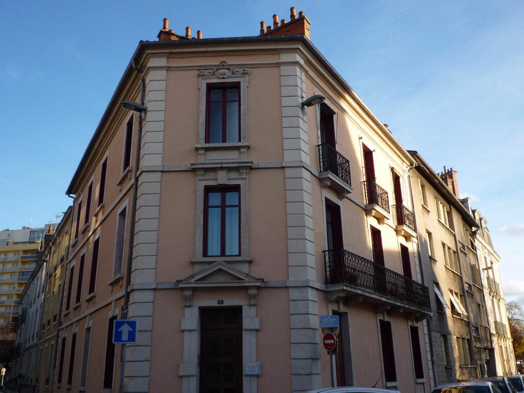 Achat Appartement 3 pièces à Dijon - vignette-3