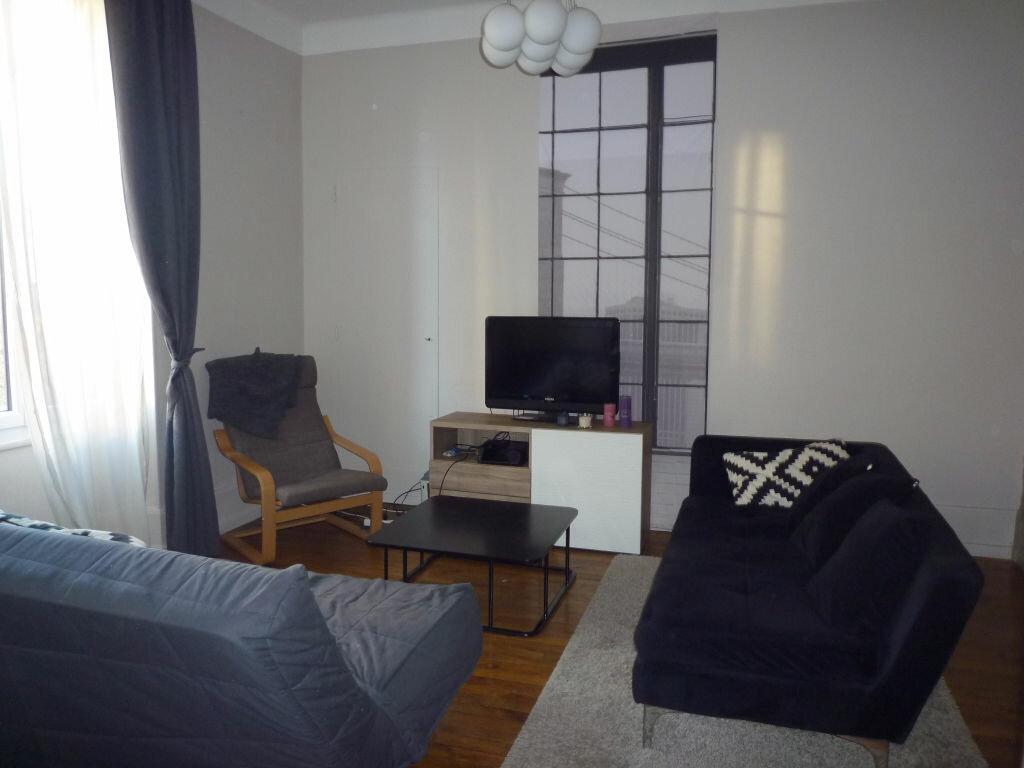 Achat Appartement 3 pièces à Dijon - vignette-5