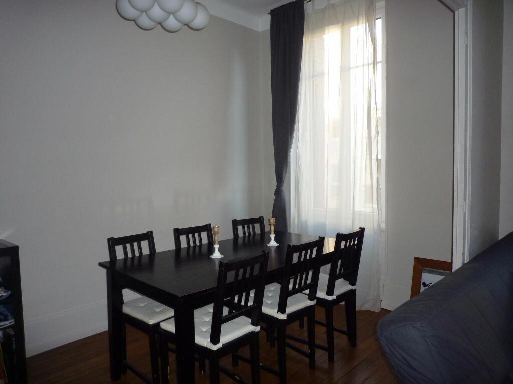 Achat Appartement 3 pièces à Dijon - vignette-6