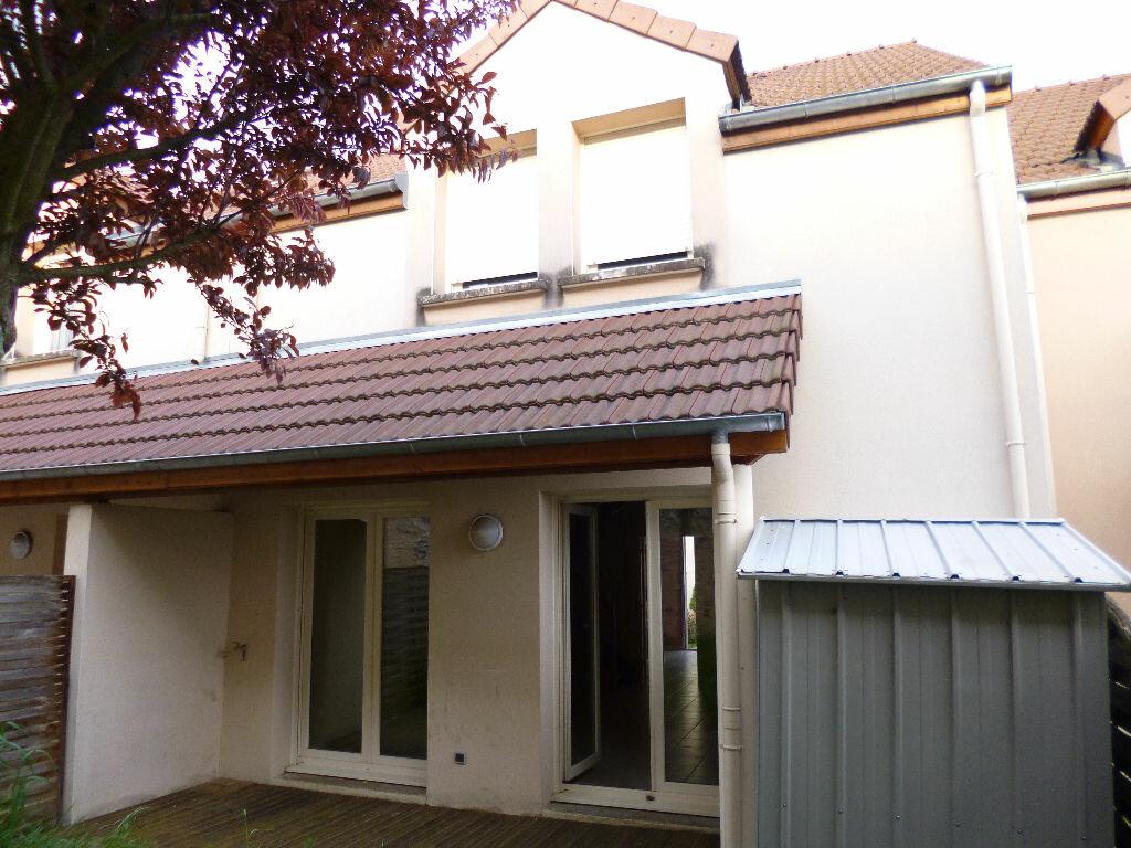 Achat Maison 6 pièces à Plombières-lès-Dijon - vignette-1