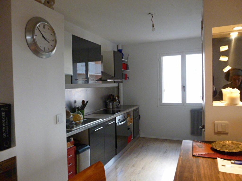 Achat Appartement 3 pièces à Dijon - vignette-1