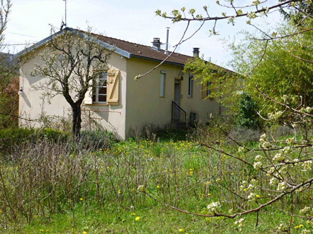 Achat Maison 5 pièces à Verrey-sous-Salmaise - vignette-1