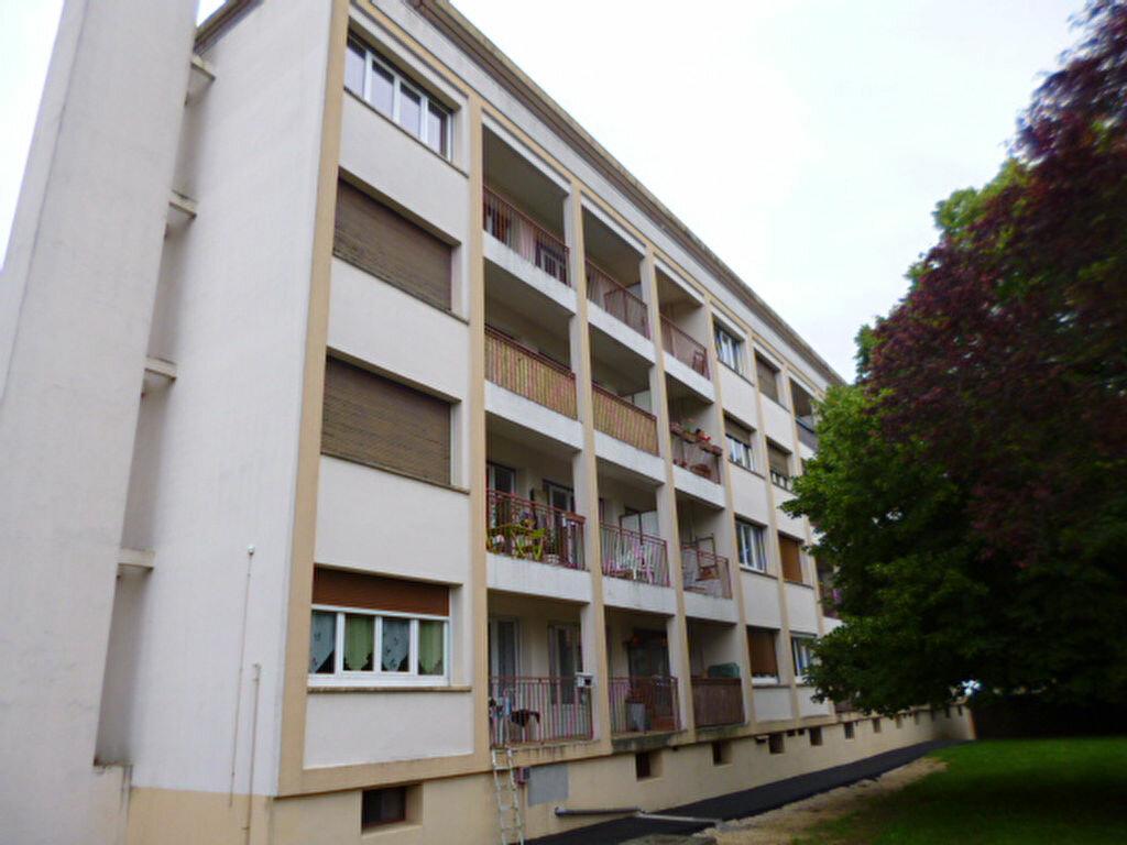 Achat Appartement 4 pièces à Longvic - vignette-1
