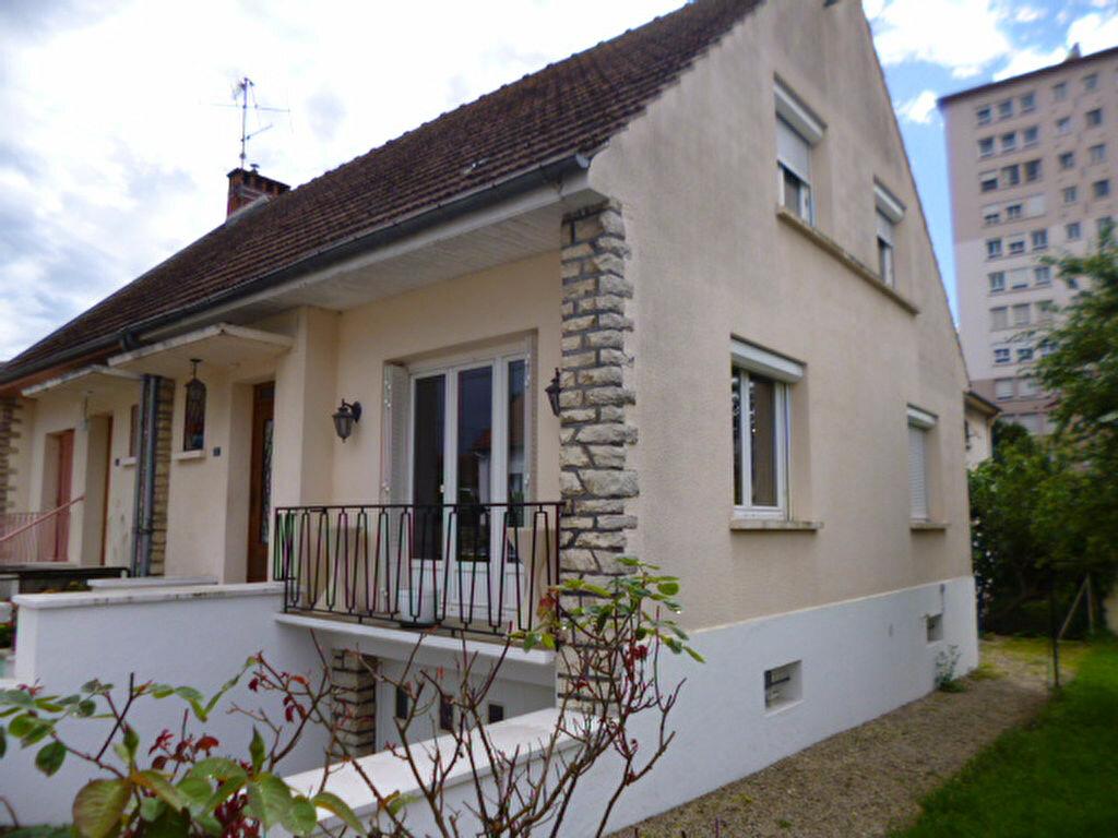 Achat Maison 6 pièces à Dijon - vignette-1