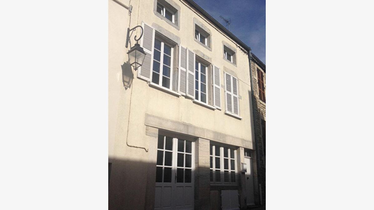 Achat Maison 5 pièces à Bligny-sur-Ouche - vignette-2
