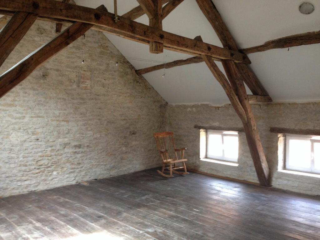 Achat Maison 5 pièces à Bligny-sur-Ouche - vignette-3