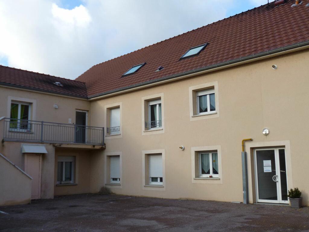 Achat Appartement 2 pièces à Genlis - vignette-1