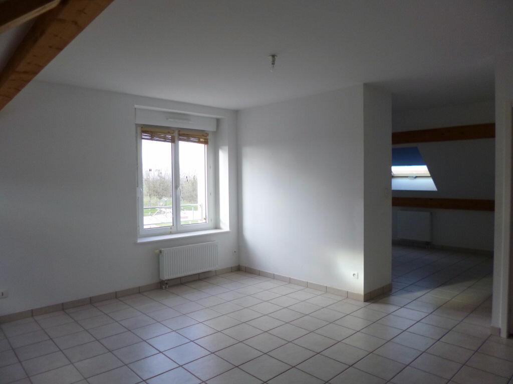 Achat Appartement 2 pièces à Genlis - vignette-2