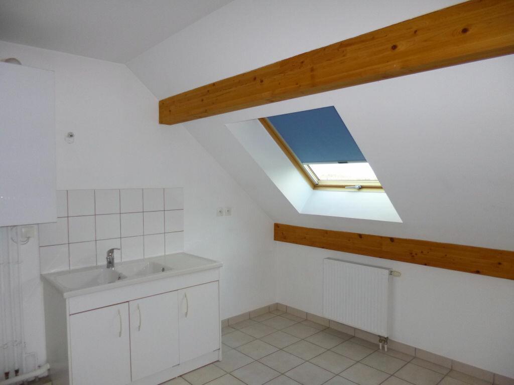 Achat Appartement 2 pièces à Genlis - vignette-3