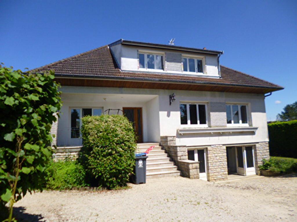 Achat Maison 6 pièces à Rouvres-en-Plaine - vignette-1
