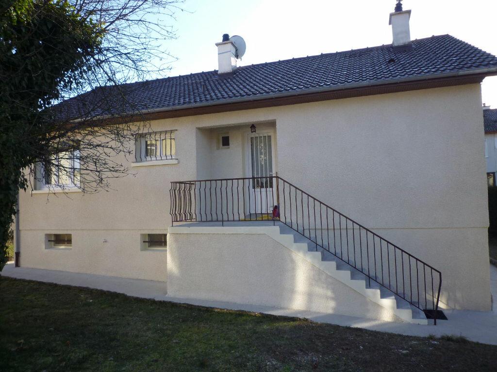 Achat Maison 5 pièces à Neuilly-lès-Dijon - vignette-1