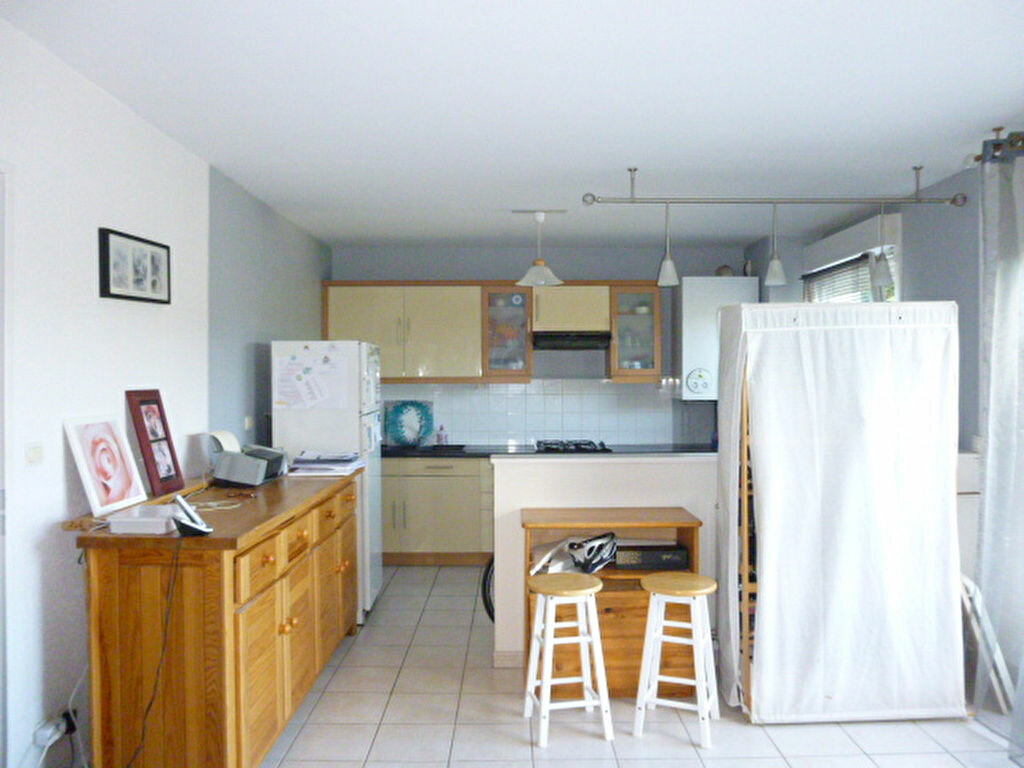 Achat Appartement 2 pièces à Plombières-lès-Dijon - vignette-1