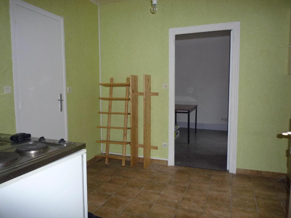 Achat Appartement 1 pièce à Dijon - vignette-1