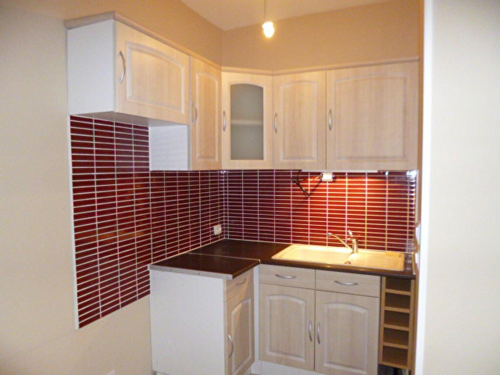 Location Appartement 2 pièces à Marsannay-la-Côte - vignette-1