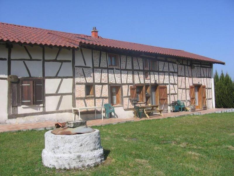 Achat Maison 6 pièces à Lescheroux - vignette-1